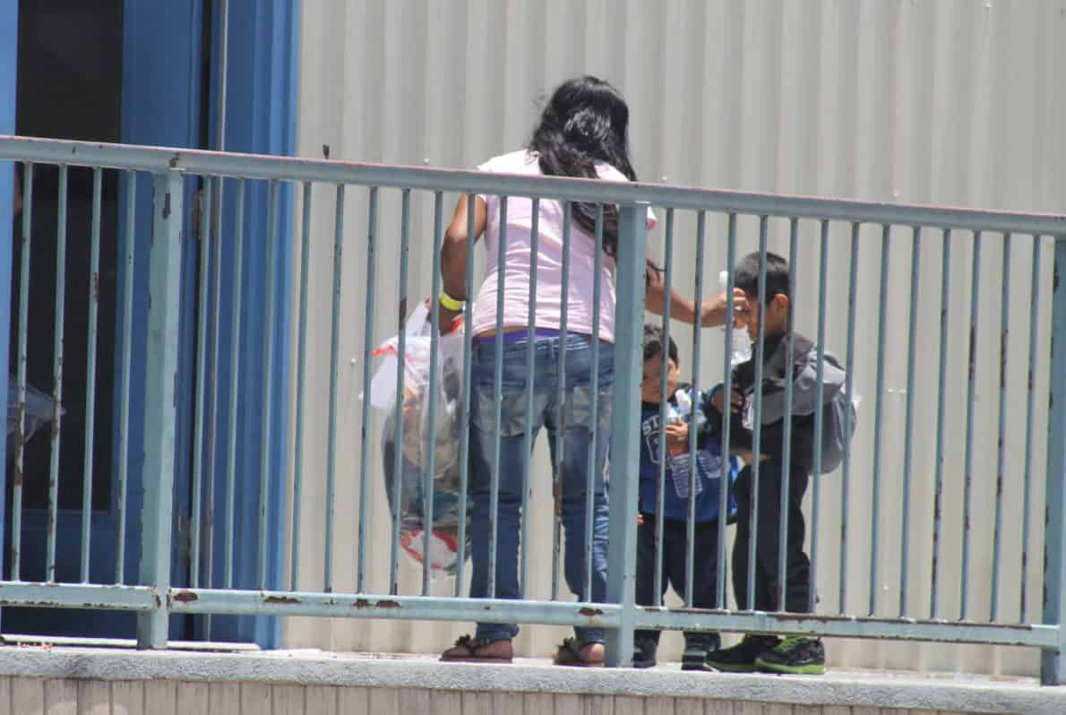 Muere un menor de Guatemala en la frontera con México, el quinto en 6 meses