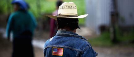 Deportación Guatemaltecos