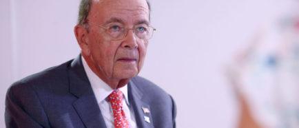 Wilbur Ross: debate por pregunta en el censo 2020
