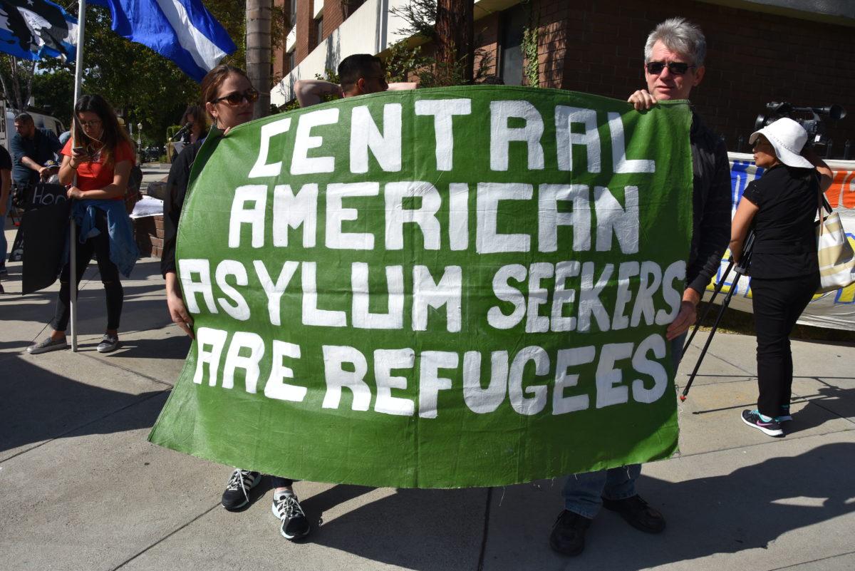 Devolver a México a solicitantes de asilo es una grave violación a los derechos humanos y al derecho internacional