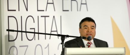 Reunión OEA gobierno salvadoreño sobre inmigración
