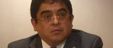 Procurador de DDHH de Guatemala