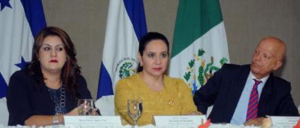 Honduras registra 52 casos de trata, cuyo combate es urgente en Centroamérica