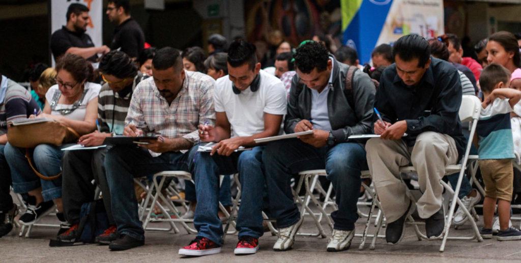 Tijuana impulsa programa de empleo para migrantes que no logran cruzar a EE.UU.