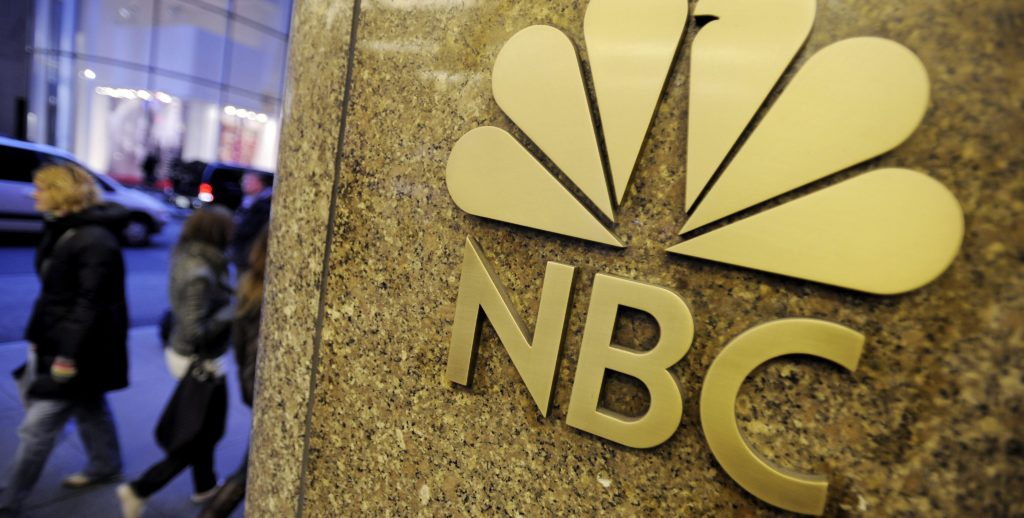 NBC adquiere DreamWorks