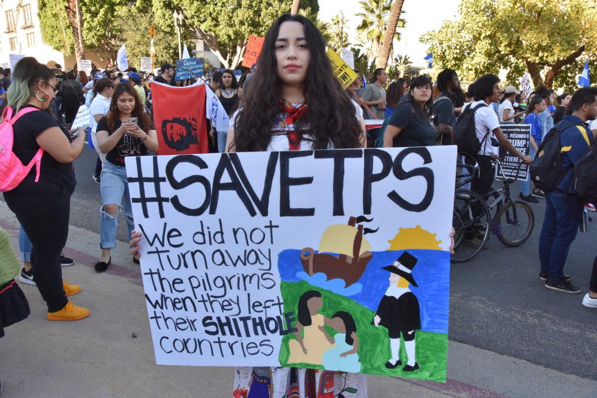 Líderes de Alianza Americas urgen soluciones reales para beneficiarios de TPS, DACA y DED
