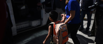 DEPORTAN A 16 MENORES GUATEMALTECOS DE ESTADOS UNIDOS Y MÉXICO