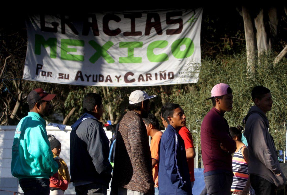 BLOG – México, ¿País de xenófobos?