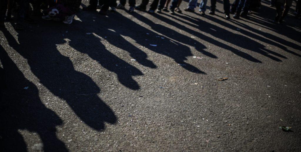Fuerzas federales de México refuerzan seguridad luego de trifulca en frontera con EE.UU.