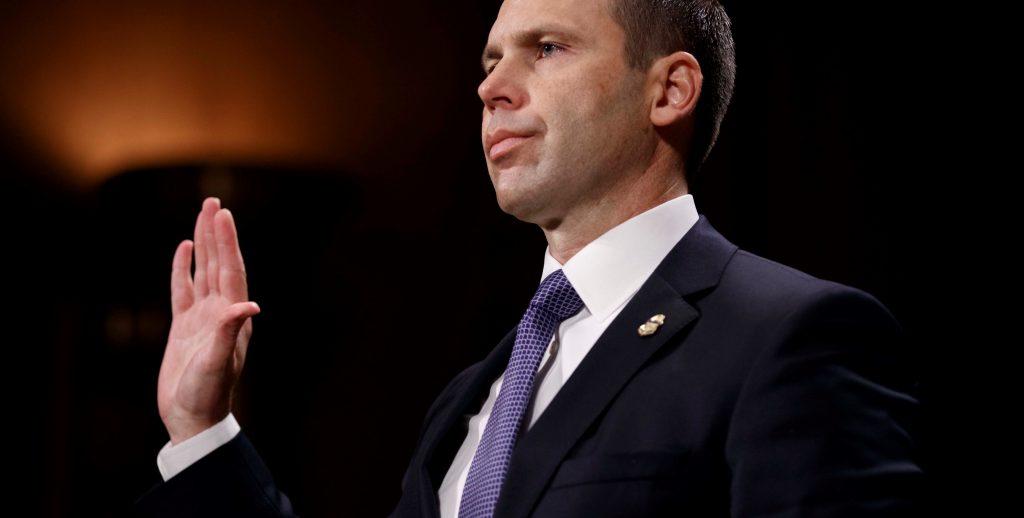 Audiencia sobre Aduanas y Protección Fronteriza en Washington