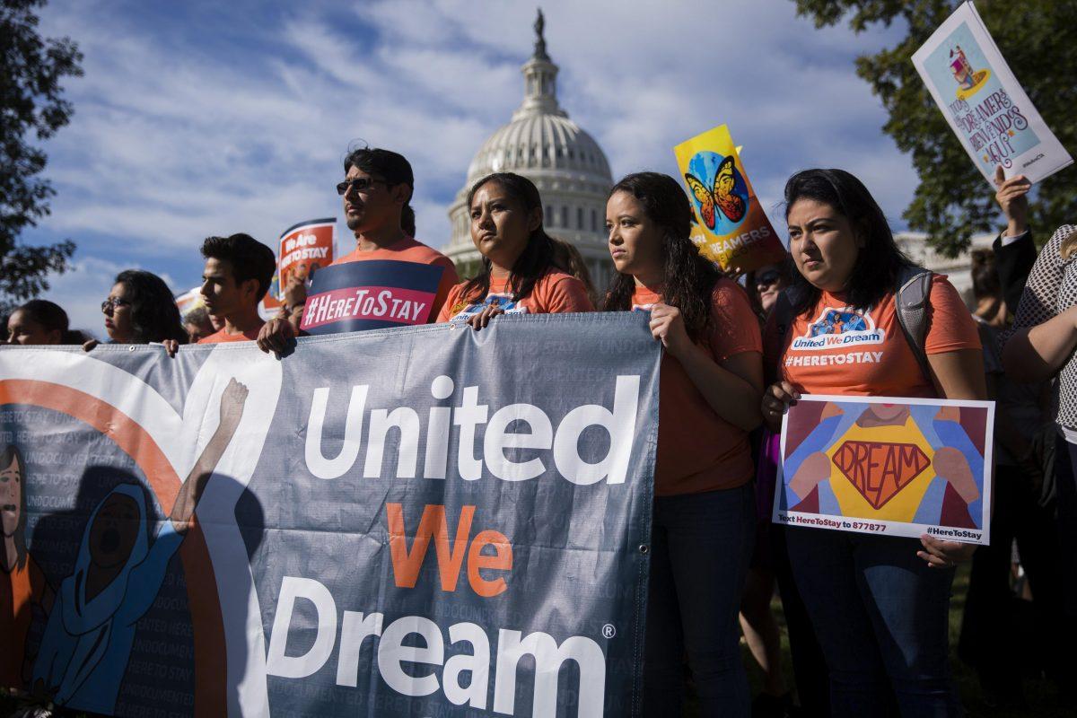 Los beneficiados en EE.UU. de programas migratorios enfrentan un 2019 decisivo