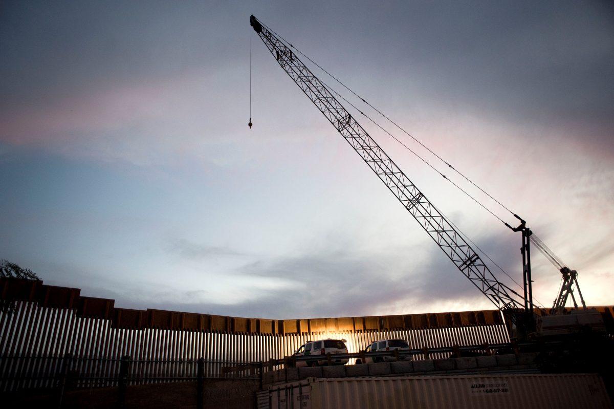 Trump responsabiliza a demócratas por muerte de menores en frontera