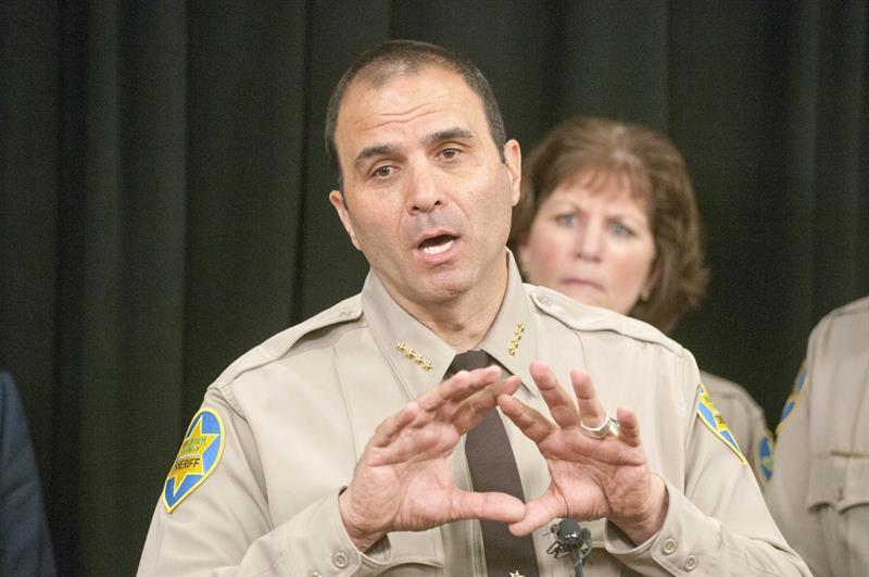 Alguacil de Maricopa