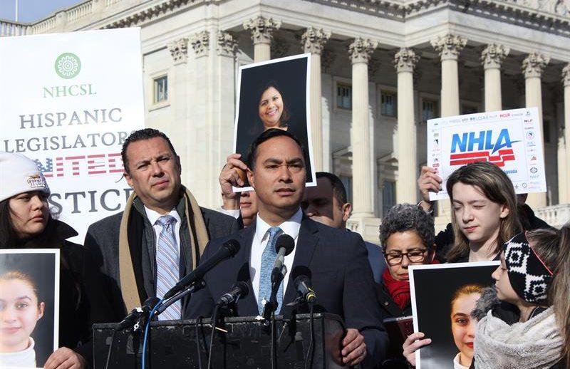 Caucus Hispano 2019