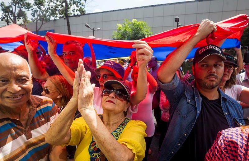TPS para venezolanos