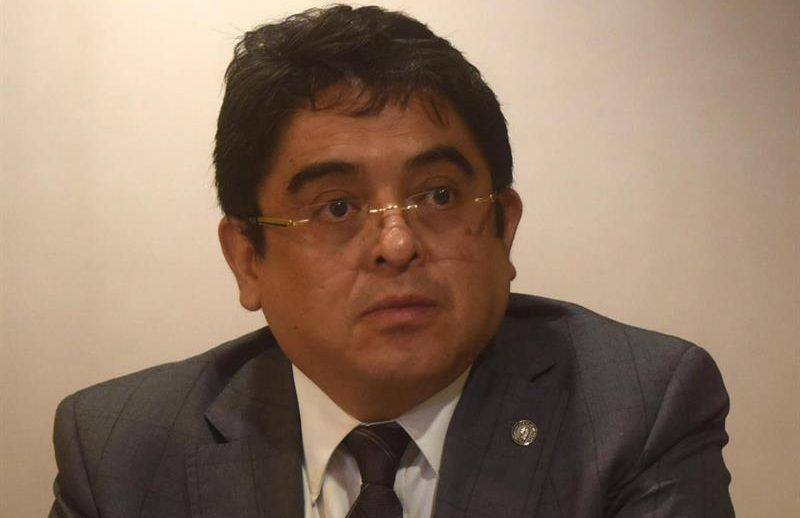 Ombudsman Guatemala