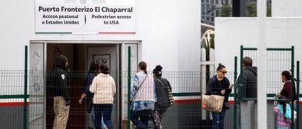 Supremo de EEUU rechaza peticiÛn de Trump para aplicar restricciones al asilo
