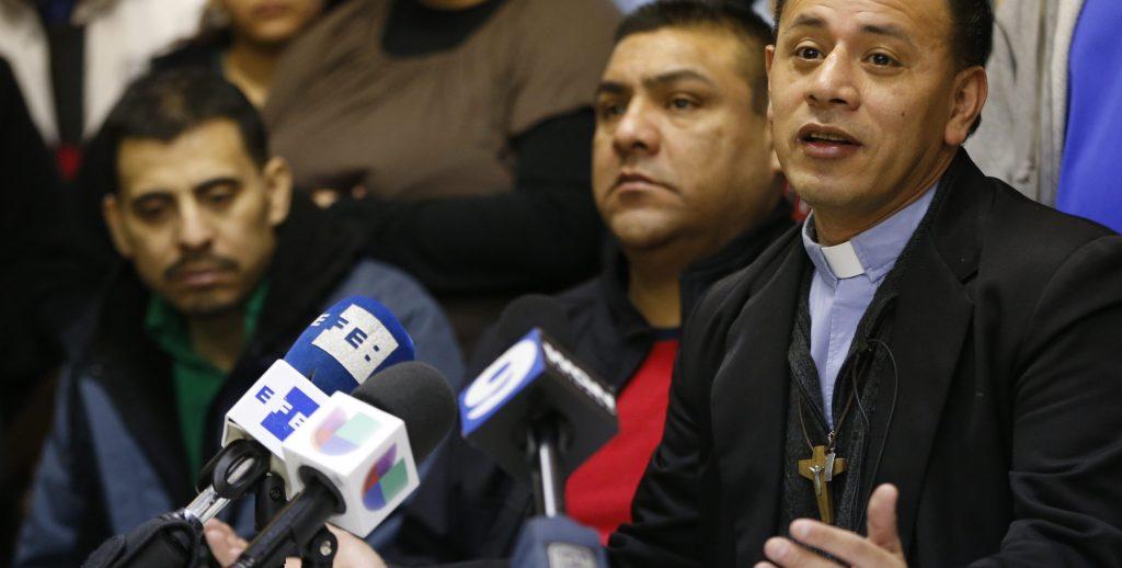 """ACTIVISTA SALVADORE—O CORRE RIESGO DE PRISI""""N POR INTERRUMPIR AUDIENCIA"""