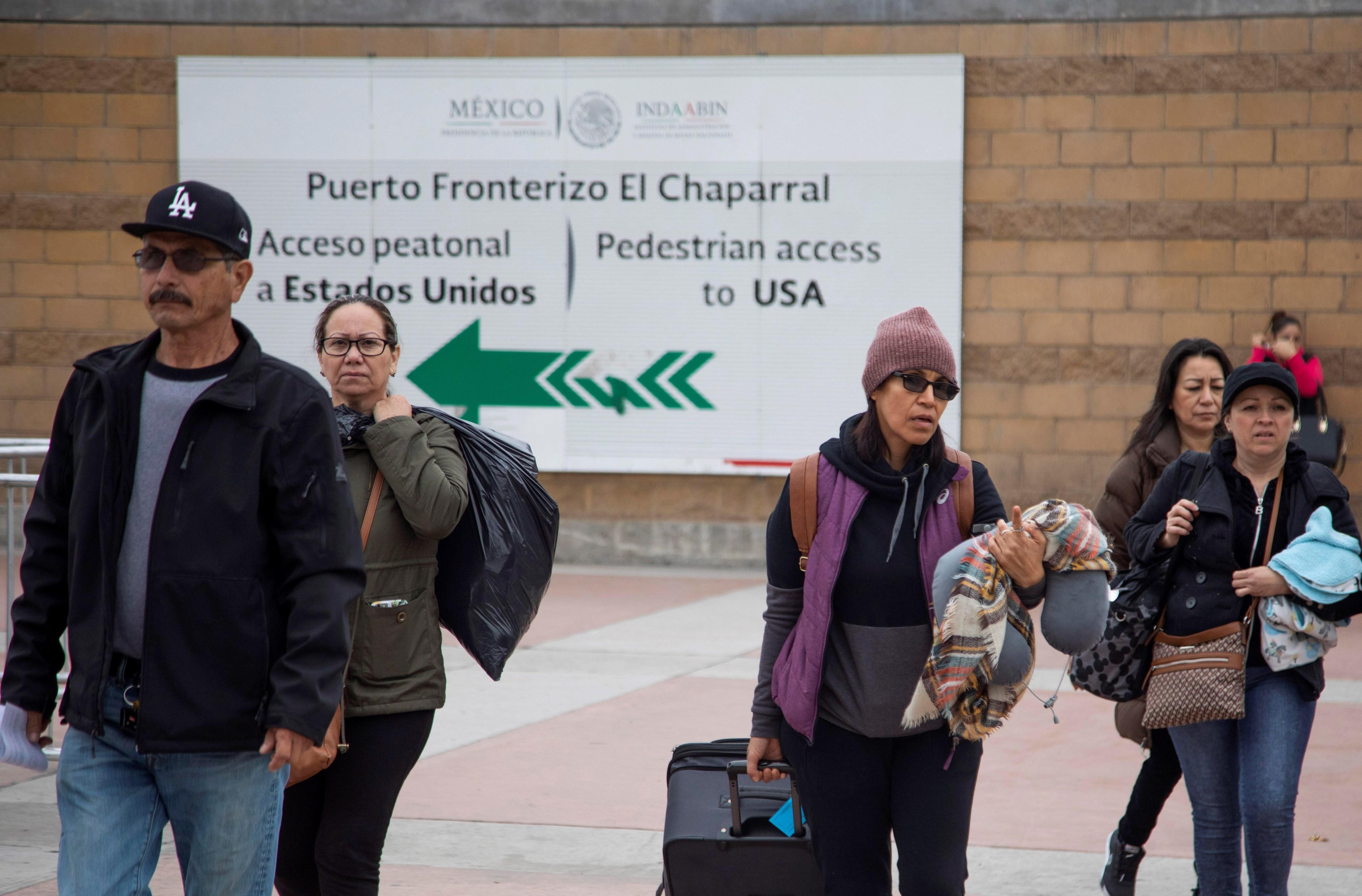 Expertos piden sistema de inmigración independiente y atender demoras