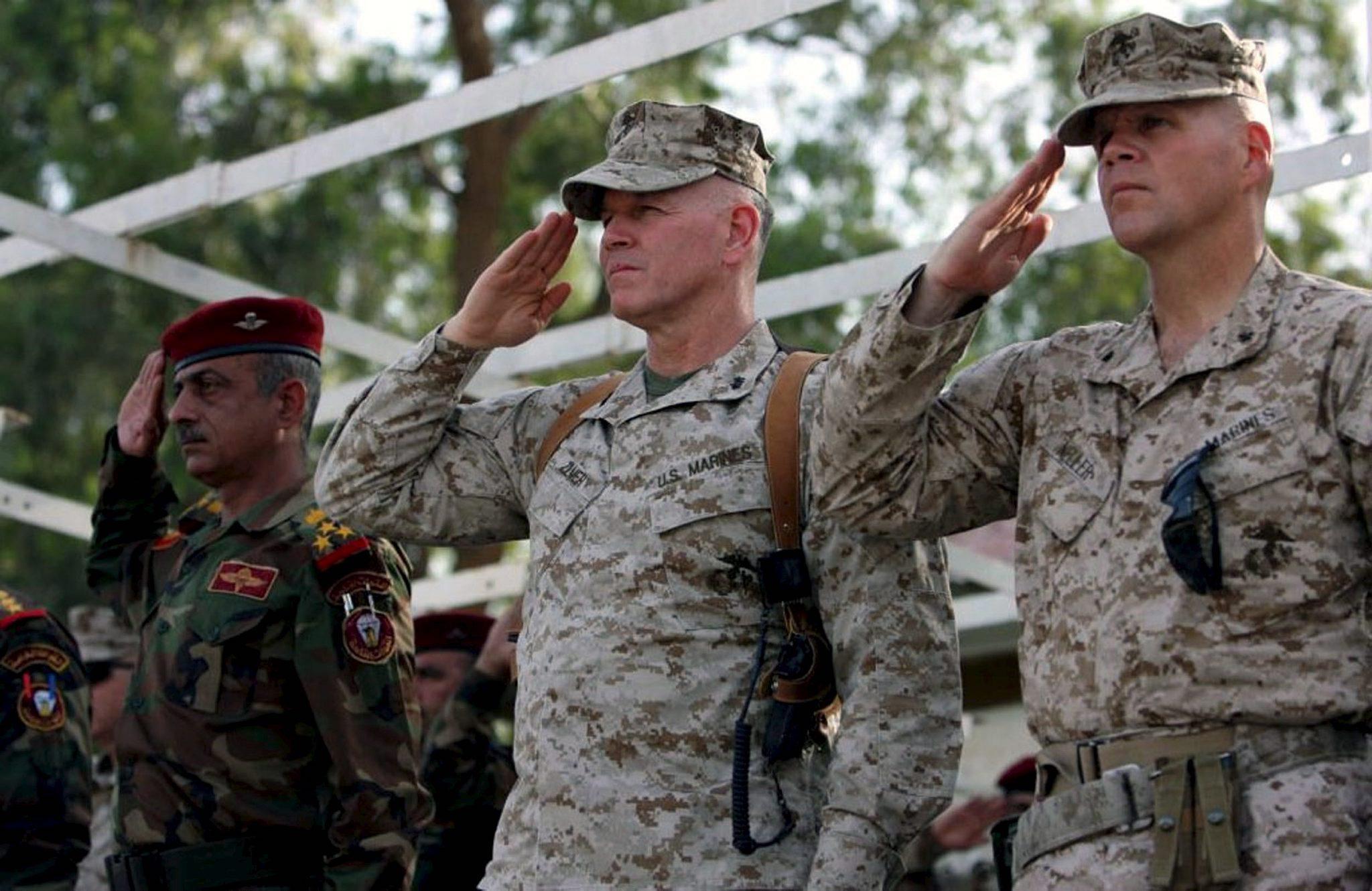 Mando militar denuncia impacto de emergencia nacional de Trump en las tropas