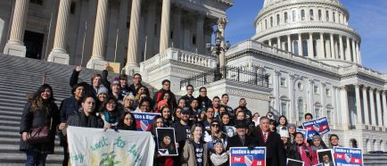 LÌderes latinos abogan por soluciÛn inmediata y piden fin de juegos polÌticos