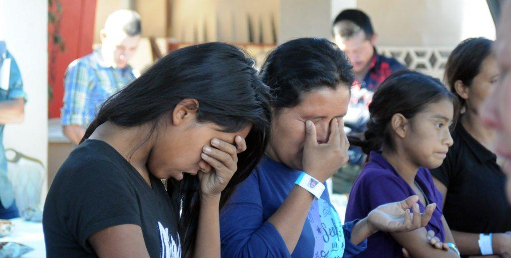 """Inmigrantes al llegar a EEUU: """"Si hubiera sabido esto, no vengo"""""""
