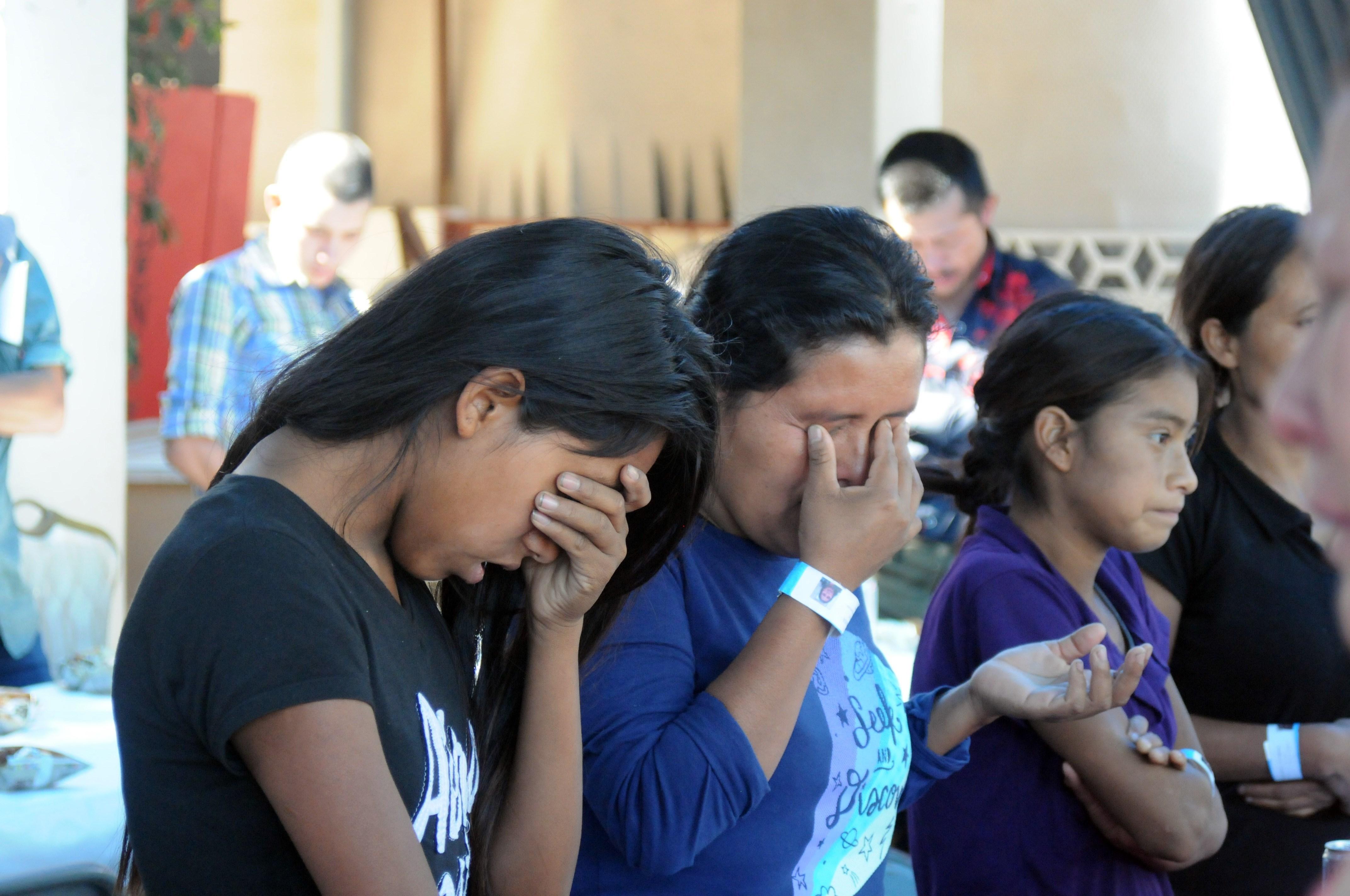 Recuerdan en Arizona a indocumentados fallecidos en la frontera sur
